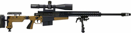 Accuracy International AX308 Rifle