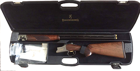 Browning Grand Prix Sporter
