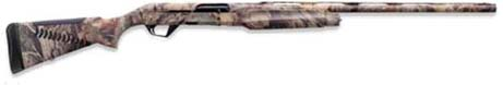 Benelli Super Black Eagle II Comfort