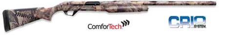 Benelli Super Black Eagle II Camo Max - 4
