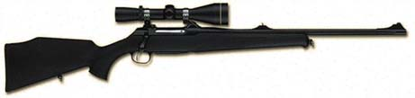 Sauer S 202 Outback