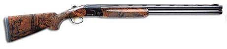 686E Black Sporting Adjustable Stock