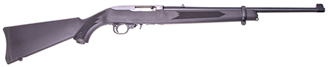 "RUGER ""10/22"" Carbine 22LR Synthetic"