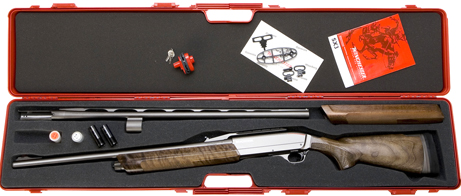 Winchester SX3 Big Game Combo