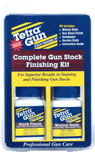 Tetra Gun Stock GunFinishing