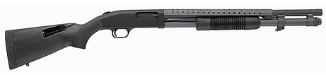 Mossberg M590 A1 Synthetic