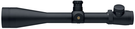 Leupold Mark4 6.5-20x50 LR/T M1 Matte Illuminated TMR