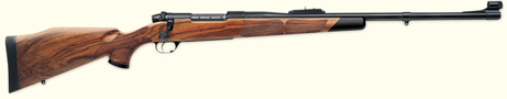 Weatherby Mark V Safari Grad