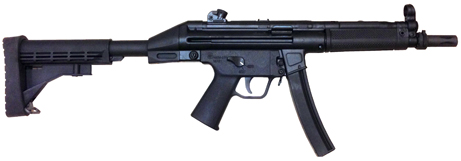 Heckler & Koch MP5 (MKM 091)