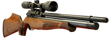 Air Arms S510 Extra RBO
