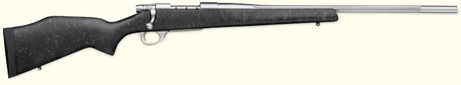 Weatherby Vanguard Back Country