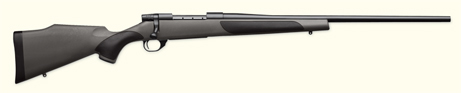 Weatherby Vanguard 2 Synthetic